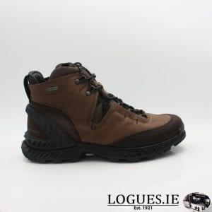ECCO EXOHIKE men's boots