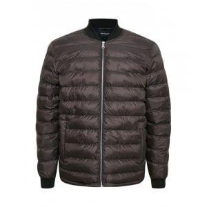 Matinique Dark Brown Functional Jacket
