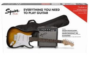 everything you need to play guitar IT music