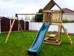 keanes garden centre playhouse