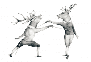 stag duel
